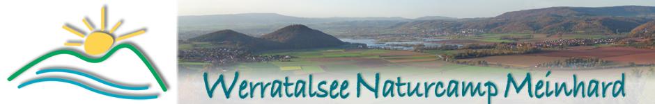 Werratalsee-Naturcamp-Meinhard